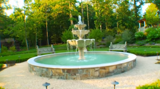 Contact Fine Landscapes In Northern Virginia